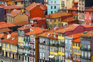 Edifícios militares do Porto vão ser desafetados para habitação acessível